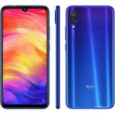 Xiaomi Note 7 Global 4-128 Blue