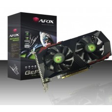 AFOX GTX1050Ti 4GB DDR5 128bit Dual Fan