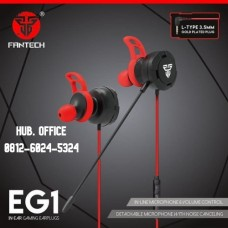 HEADSET GAMING FANTECH EG-1 GAMING EARPHONE
