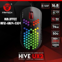 MOUSE GAMING FANTECH UX2 HIVE