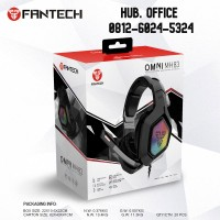 HEADSET GAMING FANTECH MH-83 OMNI