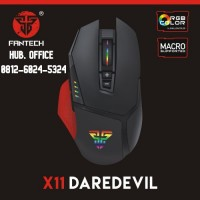 MOUSE GAMING FANTECH X11 DAREDEVIL