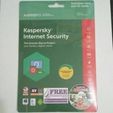 Kaspersky Internet Security (KIS) 1 User