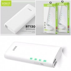 Power Bank Roboot RT130 10.000Mah