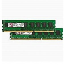 Kingston ram PC 4gb DDR3 PC10600