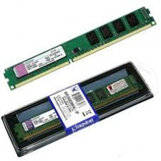 Kingston ram PC 4gb DDR3 PC12800