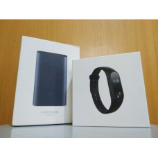 Powerbank Miband 2 TAM Black