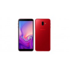 Samsung J6-3-32 Black Red