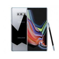 Samsung Note 9 Black Lavender