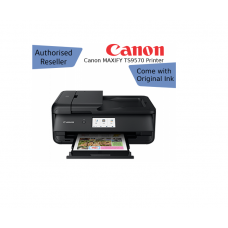 Canon Printer TS95701 PSC