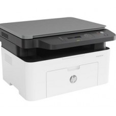 Hp Printer Laser Mfp 135A