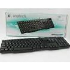 Logitech Keyboard Ps2 K100
