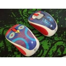 Logitech Mouse Wireles M235