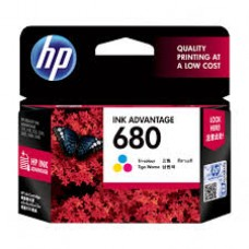Hp 680 Colour