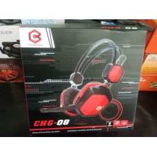Cyborg Headset Gaming CHG-08