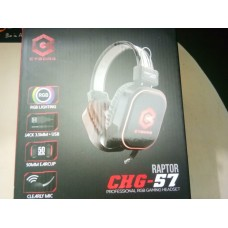 Cyborg Headset Gaming CHG-57