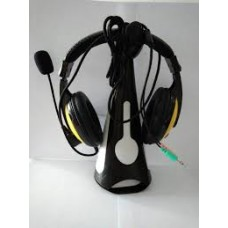 Dj One Headset D2688