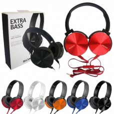 SONY 450 Headphone