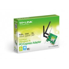 TP-Link Wireless TL-WN 881ND