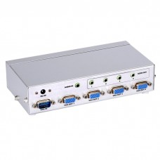 Xinfu Vga Splitter 4 Port