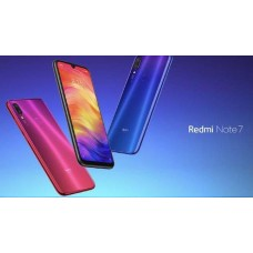 Xiaomi Note 7 TAM 3-32 Red,Blue