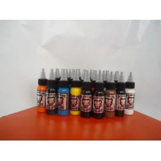 Epson Tinta Botol Power Ink L.Magenta 200ML
