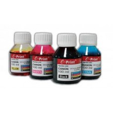 Canon Tinta Botol Eprint Gold M 100ML