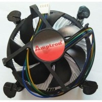 AMPTRON FAN PROCESSOR