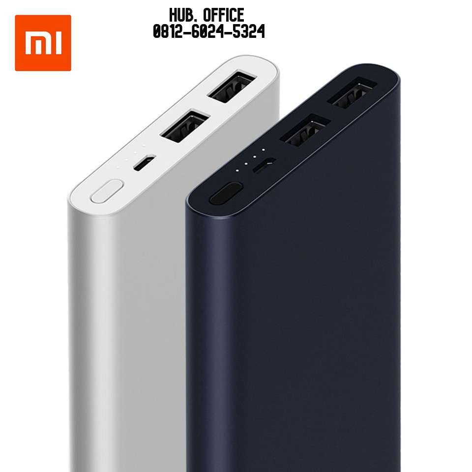 Powerbank Xiaomi 10000 Original