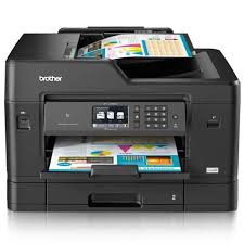 Hp Printer 2540Dw