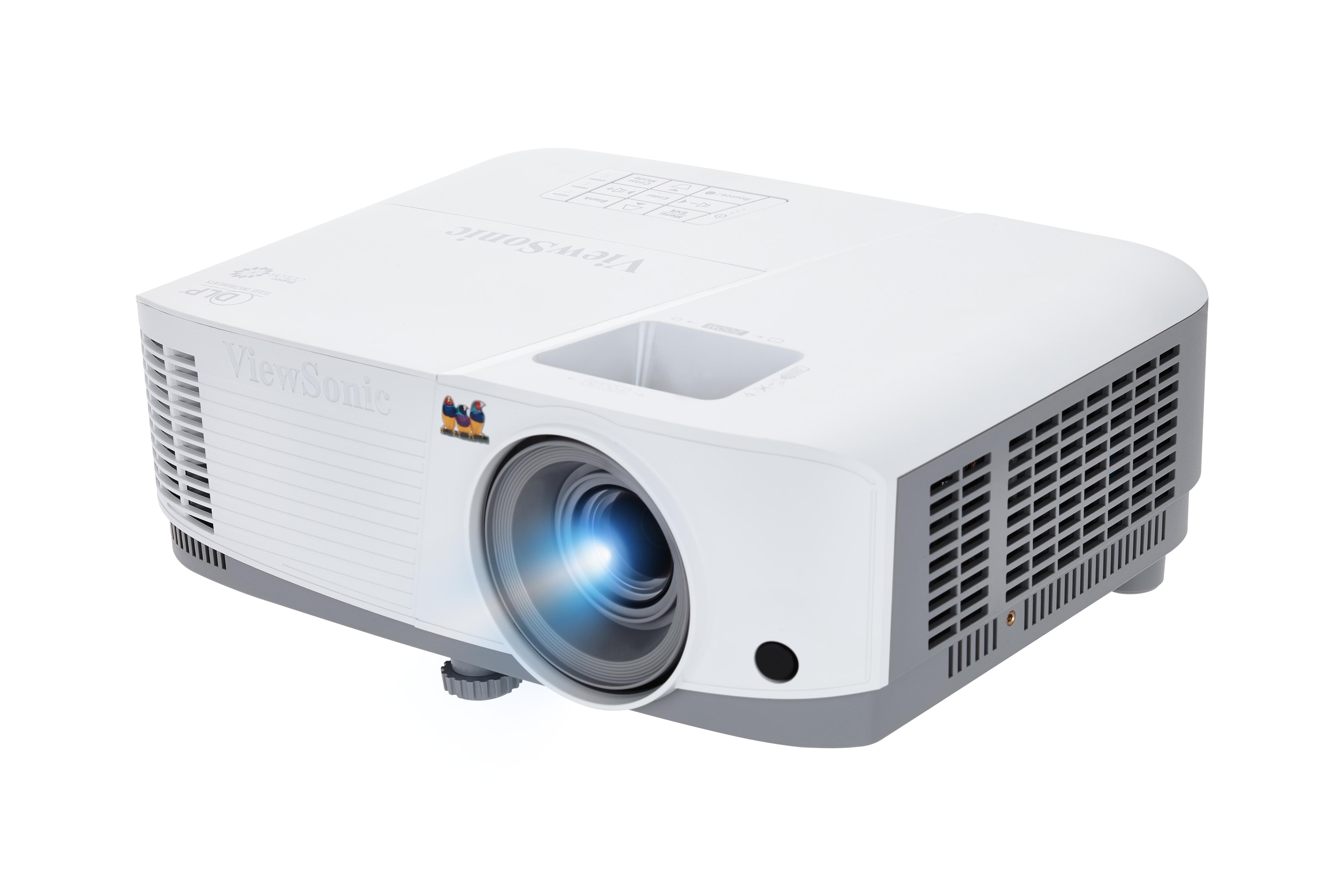 Viewsonic Projector Pa500S